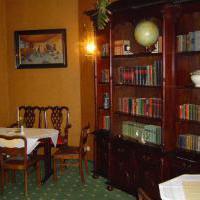 Restaurant Homage KG - Bild 4 - ansehen