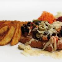 Schnitzel-Culture - The Food Entertainment Bar - Bild 11 - ansehen