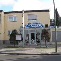 Restaurant Dalmacija - Bild 1 - ansehen
