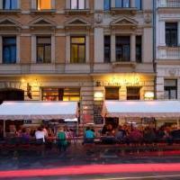 VODKARIA Bar & Restaurant - Bild 2 - ansehen