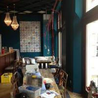 VODKARIA Bar & Restaurant - Bild 3 - ansehen