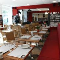 jazzwerkstatt + klassik SHOP + Café - Bild 1 - ansehen