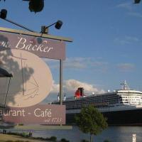 """""""Zum Bäcker""""  Restaurant & Cafe - Bild 2 - ansehen"""