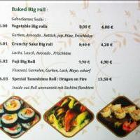 Tanoshimu Sushi Noodle Bar - Bild 11 - ansehen