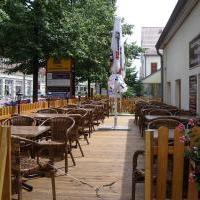 Restaurant Olympos - Bild 7 - ansehen