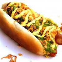 Riccs Original Hot Dog's - Bild 7 - ansehen