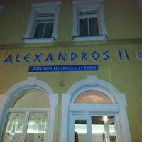 Alexandros II - Bild 8 - ansehen