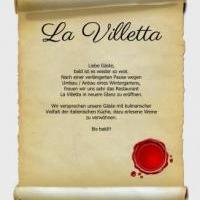 La Villetta - Bild 1 - ansehen