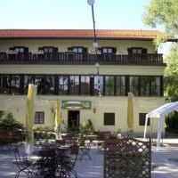 Landgasthof Hotel Post Seebruck - Bild 11 - ansehen