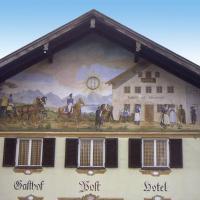 Landgasthof Hotel Post Seebruck - Bild 9 - ansehen