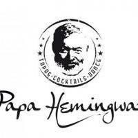 Papa Hemingway - Bild 1 - ansehen
