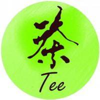 Konfuzius Tee Kultur Garten - Bild 1 - ansehen