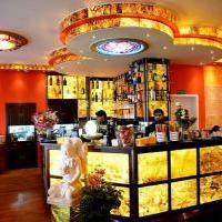Vedis Indisches Restaurant Cafe Cocktailbar - Bild 4 - ansehen