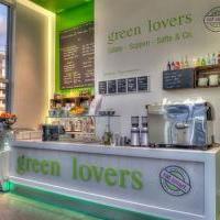 Greenlovers - Bild 2 - ansehen