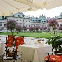 Kaminrestaurant im Schloss Hotel Dresden-Pillnitz - Bild 2 - ansehen