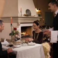 Kaminrestaurant im Schloss Hotel Dresden-Pillnitz - Bild 3 - ansehen