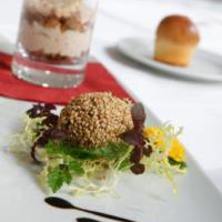 Kaminrestaurant im Schloss Hotel Dresden-Pillnitz - Bild 5 - ansehen