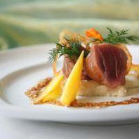 Kaminrestaurant im Schloss Hotel Dresden-Pillnitz - Bild 7 - ansehen