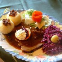 Restaurant Hubertusgarten - Bild 2 - ansehen