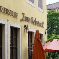 """WINZERSTUBE """"Zum Rebstock"""" - Bild 2 - ansehen"""