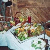 Striesener Scheune Fisch und Wildspezialitäten - Bild 2 - ansehen
