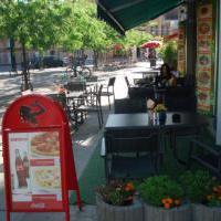 Della Vita-Pizzeria   - Bild 6 - ansehen