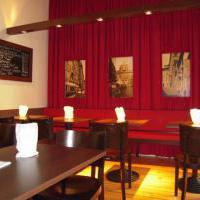 Restaurant Cafe Bistro CaliBocca - Bild 7 - ansehen