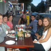 Holzkohlengrillhaus Adana Asmaalti - Bild 8 - ansehen