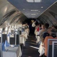 Flugzeug Restaurant Silbervogel - Bild 5 - ansehen