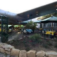 Flugzeug Restaurant Silbervogel - Bild 8 - ansehen