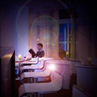 Dunkelrestaurant Sinneswandel - Bild 2 - ansehen