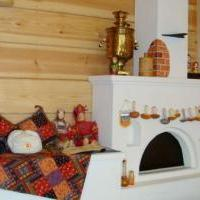 Baba Jaga's Pelmeni Haus - Bild 2 - ansehen