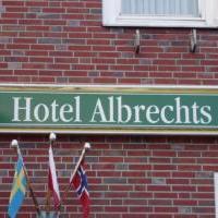 Hotel und Restaurant Albrechts - Bild 6 - ansehen