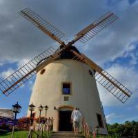 Leutewitzer Windmühle - Bild 2 - ansehen