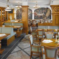 Kurfürstenschänke - Historisches Gasthaus - Bild 2 - ansehen