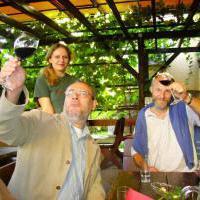 """Sächsischer Weinkeller """"Am Goldenen Wagen"""" - Bild 6 - ansehen"""