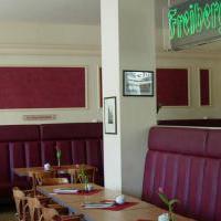 Bistro Cafe Am Schloss - Bild 3 - ansehen