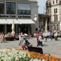 Bistro Cafe Am Schloss - Bild 5 - ansehen