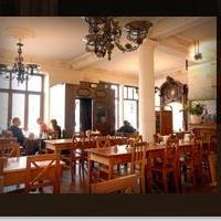 Restaurant bok in Hamburg auf bar01.de