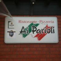 Ristorante Ai Parioli in Troisdorf auf bar01.de