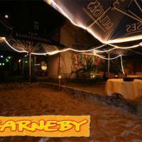 Barneby - Die Spielebar in Dresden auf bar01.de