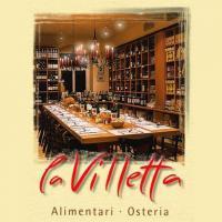 La Villetta Alimentari-Osteria in Dresden auf bar01.de