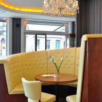 Lloyd's Cafe und Bar in Dresden auf bar01.de