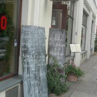 angelino Trattoria in Leipzig auf bar01.de