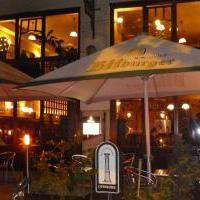 Restaurant Ofenrohr in Leipzig auf bar01.de