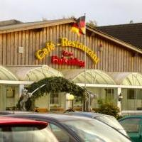 Cafe Restaurant Zum Hufschlag in Hamburg auf bar01.de