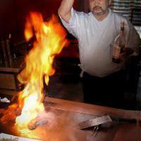 Japanisches Restaurant Mifune in Leipzig auf bar01.de