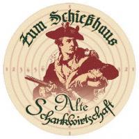 Zum Schiesshaus in Dresden auf bar01.de