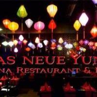 China Restaurant Yung in Frankfurt am Main auf bar01.de