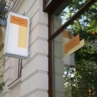 Restaurant Mio in Leipzig auf bar01.de